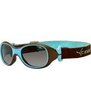 Cebe CBCHOU6 Chouka Chocolate Sunglasses