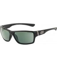Dirty Dog 53346 Storm Black Sunglasses