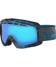Bolle 21675 Nova II Goggles