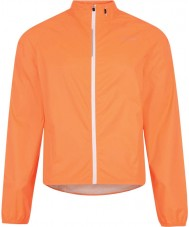 Dare2b DMW351-1FU70-L Mens Affusion Neon Orange Waterproof Shell Jacket  - Size L