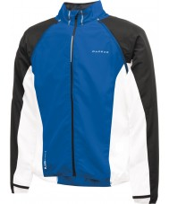 Dare2b Mens Enshroud Skydiver Blue Windshell