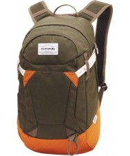 Dakine 10001209-TIMBER-81X Canyon 20L Backpack