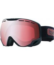 Bolle 20931 Emperor Matte Black - Citrus Gun Ski Goggles