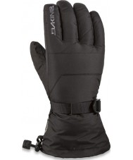 Dakine Mens Frontier Black Gloves