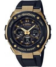 Casio GST-W300G-1A9ER Mens G-Shock Watch