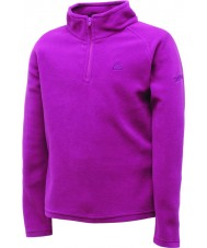 Dare2b DKA020-6IPC03 Kids Freeze Jam Plum Pie Fleece - 3-4 years