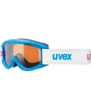 Uvex 55S8241312 Snowy Pro Set 12 Of 4 Different Ski Goggles