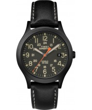 Timex TW4B11200 Mens Expedition Scout Watch
