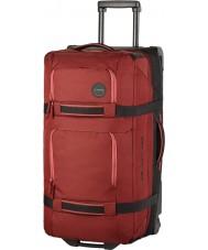 Dakine 10000783-BURNTROSE-81M Split Roller 110L Suitcase