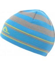 Dare2b DBC001-3CKCG3 Boys Heads Up Beanie Ski Hydro Blue Hat