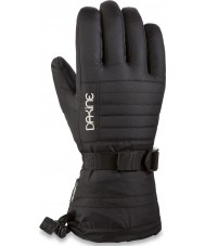 Dakine Ladies Omni Black Gloves