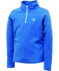 Dare2b DKA020-9PRC03 Kids Freeze Jam Skydiver Blue Fleece - 3-4 years