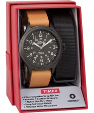 Timex TWG016200 Mens Expedition Scout Watch Gift Set