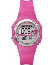 Timex T5K771 Ladies Bright Pink Marathon Sport Watch