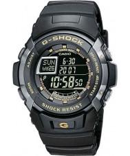 Casio G-7710-1ER Mens G-Shock Black Auto-Illuminator Watch