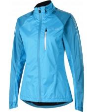 Dare2b DWW350-9VT12L Ladies Transpose II Blue Jewel Jacket - Size S (12)