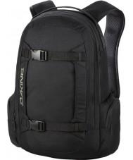 Dakine 10000761-BLACK Mission 25L Backpack