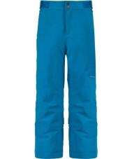Dare2b Kids Take On Methyl Blue Ski Pants