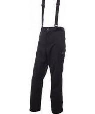 Dare2b DMW070-80080 Mens Tradeoff Black Ski Pants - Size XL (18)