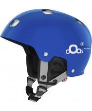 POC PO-66020 Receptor BUG Adjustable 2.0 Krypton Blue Ski Helmet - 51-54cm