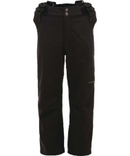 Dare2b DKW301-800C03 Kids Take On Black Pants - 3-4 years