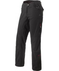 Dare2b DWJ056L-80012L Ladies Alighted Black Lightweight Long Trousers - Size S (12)
