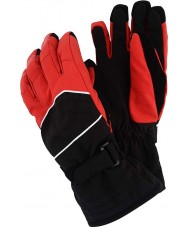 Dare2b Mens Clinched Black Gloves