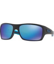 Oakley OO9263 63 36 Turbine Sunglasses
