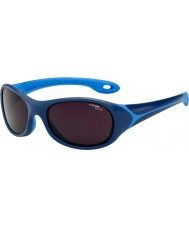 Cebe CBFLIP14 Flipper Blue Sunglasses