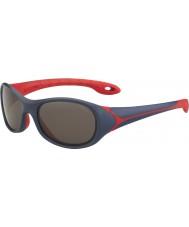 Cebe CBFLIP24 Flipper Blue Sunglasses