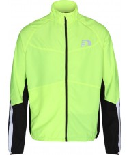 Newline 14008-090-S Mens Visio Yellow Jacket - Size S