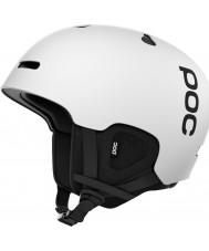POC PO-75086 Auric Cut Hydrogen White Ski Helmet - 55-58cm