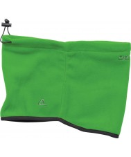 Dare2b DMC030-3FR000 Mens The Chief Neck Ski Energy Green Gaiter