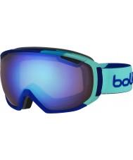 Bolle 21447 TSAR Matte Blue - Aurora Ski Goggles