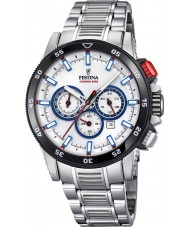 Festina F20352-1 Mens Chrono Bike Watch