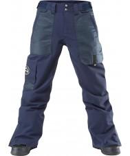 Westbeach Mens Kamikaze Ski Pants