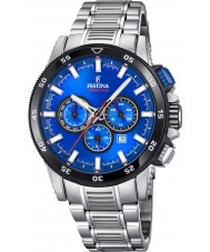 Festina F20352-2 Mens Chrono Bike Watch