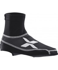 2XU UQ1919E-BLK-SM Black Cycle Booties - Size S-M