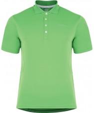 Dare2b Mens Plenary Fairway Green Polo Shirt