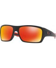 Oakley OO9263 63 37 Turbine Sunglasses