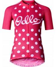 Odlo 410971-37500-M Ladies Ride Bike T-Shirt