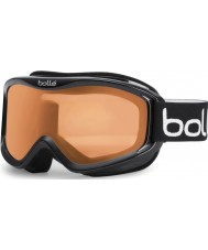 Bolle 20569 Mojo Shiny Black - Citrus Ski Goggles