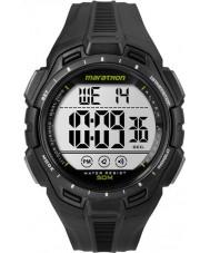 Timex TW5K94800 Digital Full Marathon Black Chrono Watch