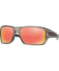 Oakley OO9263 63 10 Turbine Sunglasses