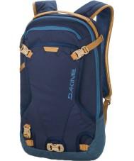 Dakine 10000228-BOZEMAN-OS Heli Pack Bozeman Backpack - 12L