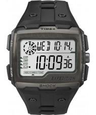 Timex TW4B02500 Mens Expedition Digital Shock Black Chrono Watch