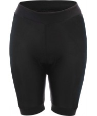 Dare2b Ladies Arride Black Shorts