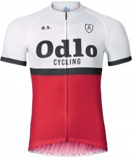 Odlo Mens Ride Bike T-Shirt