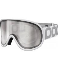 POC PO-74333 Retina BIG Hydrogen White Ski Goggles