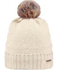 Barts 2894007 Ladies Amaranth Beige Beanie